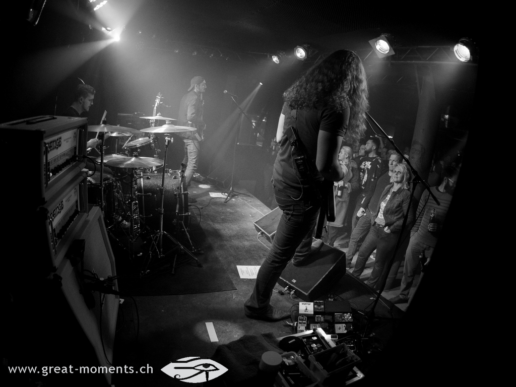 Picture Credit: Daniel Strub, www.great-moments.ch